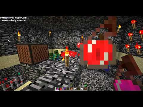 minecraft minigame part 2 Travel Video