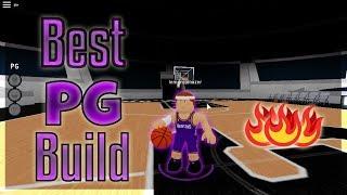 BEST PG BUILD??(RB WORLD 3)