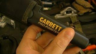 My Metal Detecting Gear !