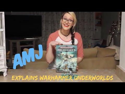 Warhammer Underworlds 🤗🤔 |