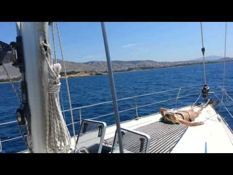 Summersunsailing.gr Weekend in Saronic gulf Greece