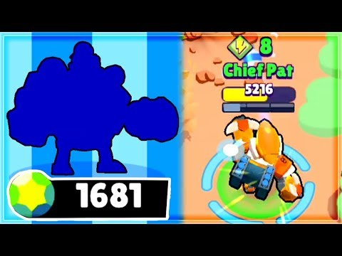 GEMMING The EXPENSIVE New Brawl Stars SKINS...