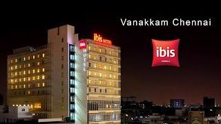 ibis- Hotel in Chennai City Centre - Stay More Con...