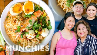 One Family, Three Thai Restaurants In Brooklyn