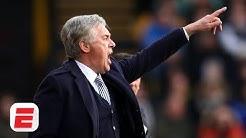 Can Carlo Ancelotti get Everton into the Top 4? | Premier League