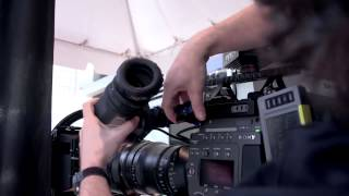 Cine Gear 2012: Solid Camera Unity System