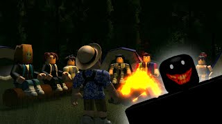 ZACKY GOES CAMPING - Life of Zacky Episode 3 | Roblox Series
