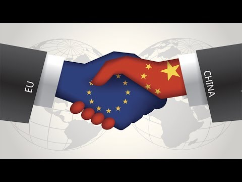 Dialogue with the world: China & Europe across the sea (part one)