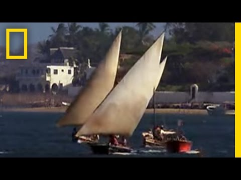 Zanzibar Dhow | National Geographic
