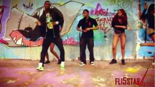 DizZY VC - WaVeR  AZONTO DANCE REVIEW.
