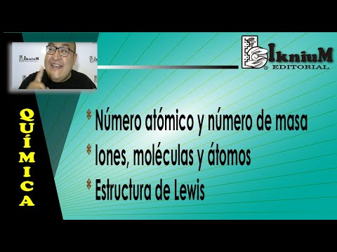 Química (Número atómico