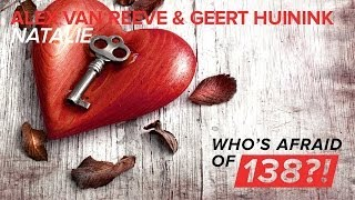 Alex van ReeVe & Geert Huinink - Natalie (Original Mix)