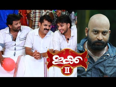 Ikka 2/ Eid Song/Thanseer koothuParambu/sakeer Aluva/Manu Mahesh/Gappu Parappa/Shanif Ayiroor