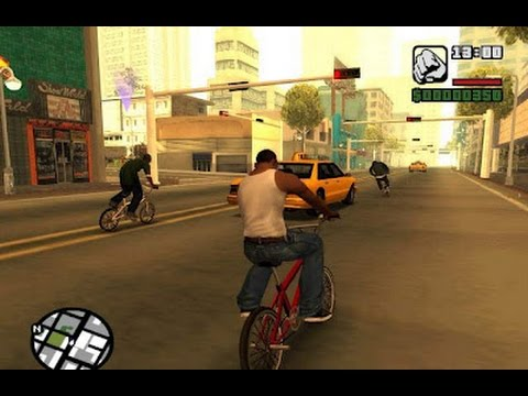 How to download gta san andreas for free full version (apk+data.