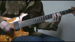 Tuning : E-Standard The tabs i wrote can be downloaded here. [Guita...