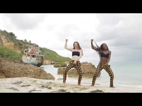 Korede Bello- Do Like That Dance Choreography by Sherrie Silver and Sara