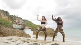 Koredo Bello- Do Like That Dance Choreography by Sherrie Silver and Sara