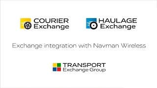 Transport Exchange Group Integrates with Navman Wireless