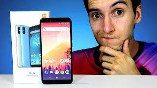 Xiaomi Mi A2, Unboxing en español