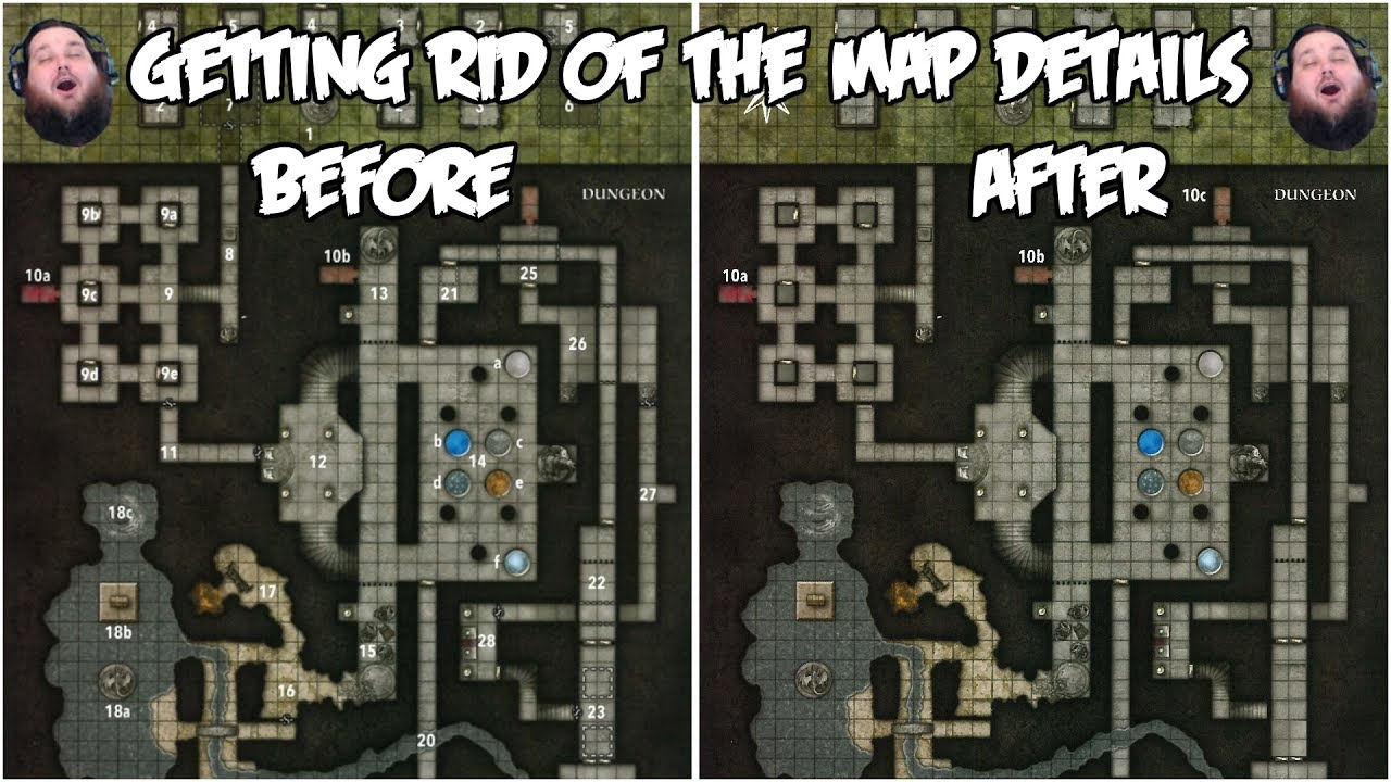 It's just a photo of Sunless Citadel Printable Map inside fortress level