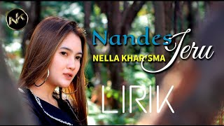 Nandes Jeru - Nella Kharisma