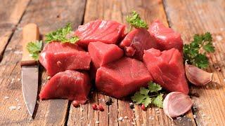 4 вкусных блюда из говядины. Попробовав раз, захочется приготовить снова. Рецепты от Всегда Вкусно!
