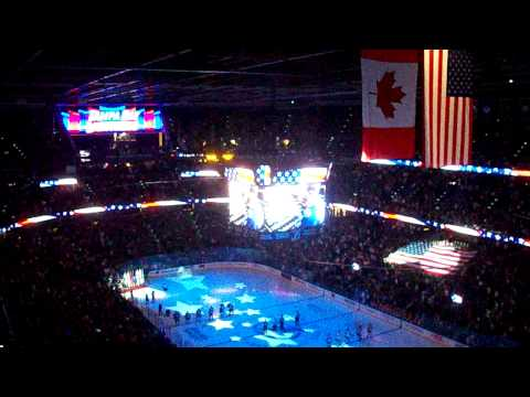 National Anthem: Organ Style in Tampa Bay.
