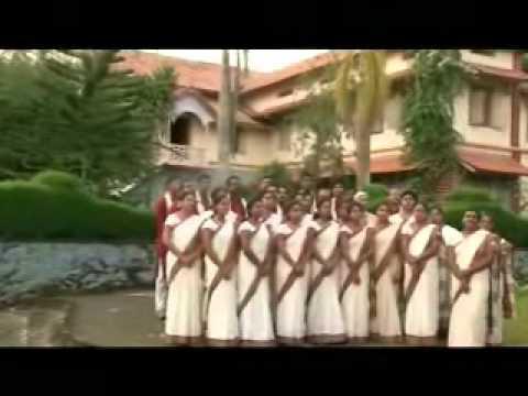 Nin Sanidhyam Venom-Tiruvalla Choral Society.wmv