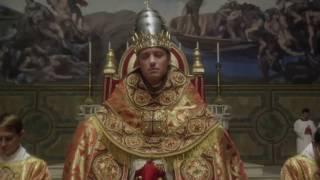 Молодой Папа / The Young Pope - 1 сезон Русский трейлер (HD)