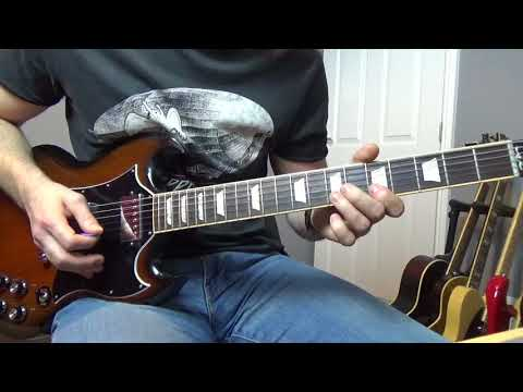 John Mayer Crossroads Guitar Lesson Bite Sized Blues