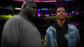 Beyond the Paint - Shareef O'Neal (NBA TV)