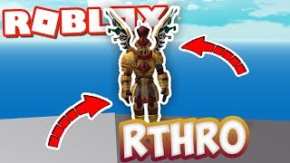 ANTHRO (RTHRO) IS ALREADY!! THE END OF THE ROBLOXA?