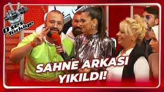 His family impressed The Voice Turkey | The Voice Turkey | Episode 3