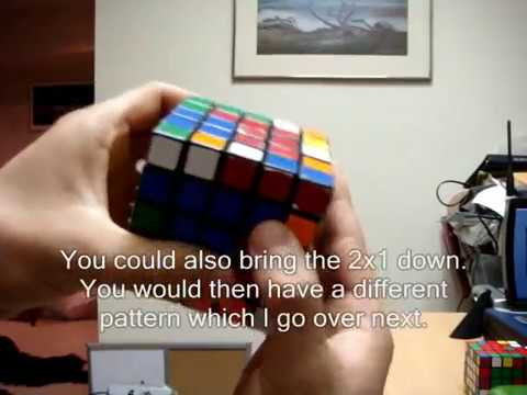 Rubik's Cube 5x5 Solution Guide | Rubik's Official Website