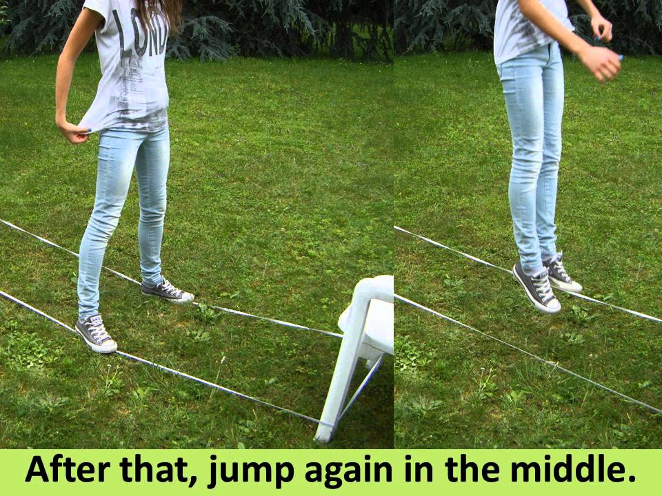 The Elastic Game By Gallarate Group Comenius Youtube