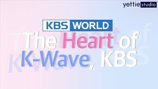 The Heart of K-Wave, KBS  ( BJ STAR  - JANG  SEOA TV )