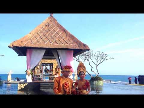 WEDDING Grand Ocean Villa