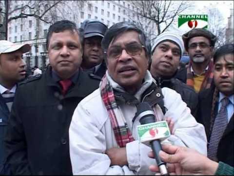 Bangladesh War Crime News London By MAR MURAD