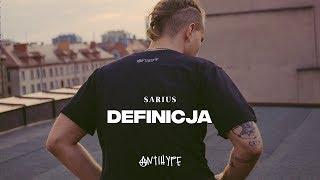 Sarius - Definicja
