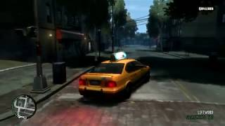 GTA 4 - Rua Portuguesa em Leftwood / Portuguese Street in Leftwood