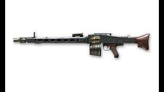 Warface играю РМ с самым трудным пулемётом MG3