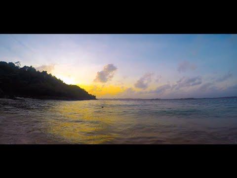Exploring Sri Lanka-The Treasure Island with GroPro