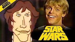 The Impossibly Bad Star Wars Holiday Special - Caravan Of Garbage