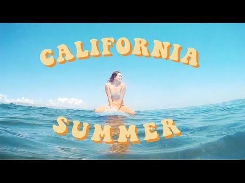 California Summer Weekend in My Life