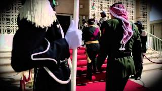 HM King Abdullah Speech Promo