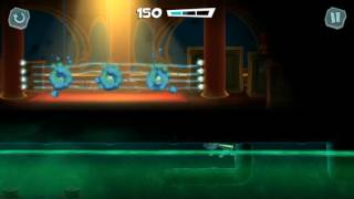 Fight to the Finish with Raybox in #RaymanAdventures