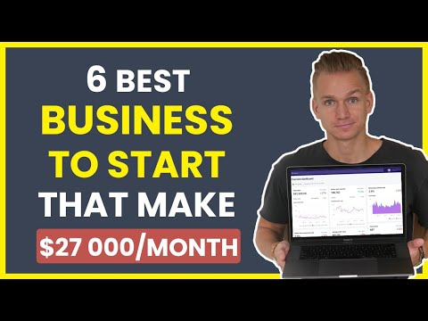 What Are The Best Online Business To Start For Beginners 2020 Ideas Money