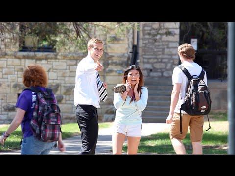 Church Boy Picking Up Girls Extras