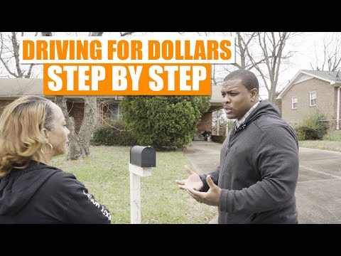 driving-for-dollars-step-by-step-[2-contracts-signed]-|-jamel-gibbs