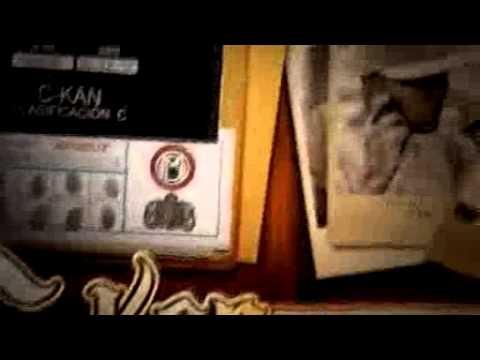 C Kan   Latinos Unidos Audio ft Lil Rob